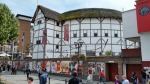 Gonna have a ball tonight, down at the Globe