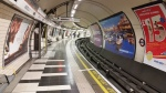 Down in the tubestation (not at midnight)