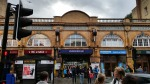 So why do you smile when you think about Earl's Court?