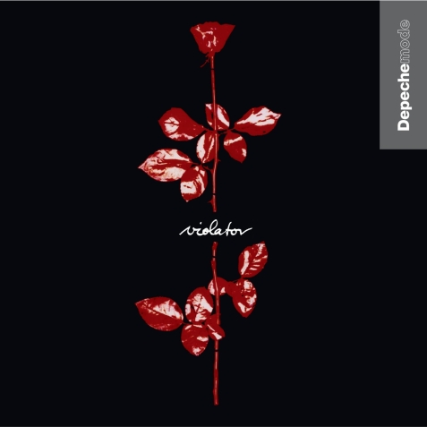 Depeche-Mode-Violator-Album-Cover