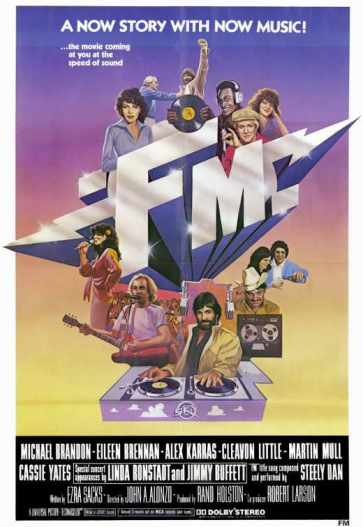 fm movie poster